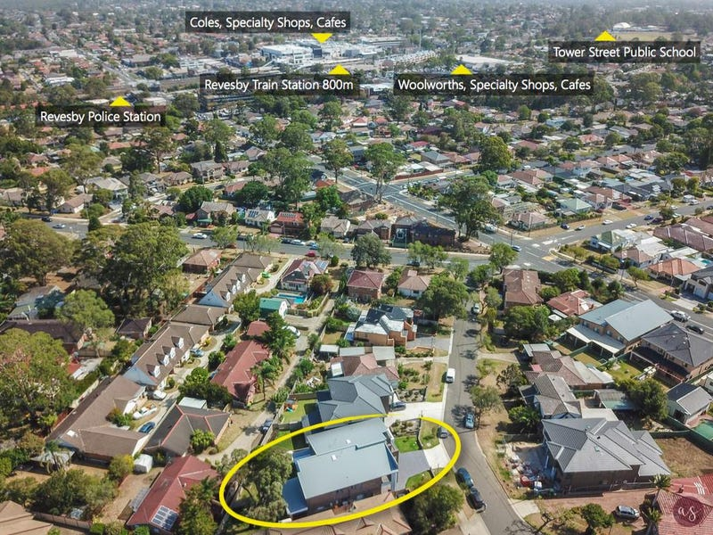 4 Haddon Crescent, Revesby, NSW 2212