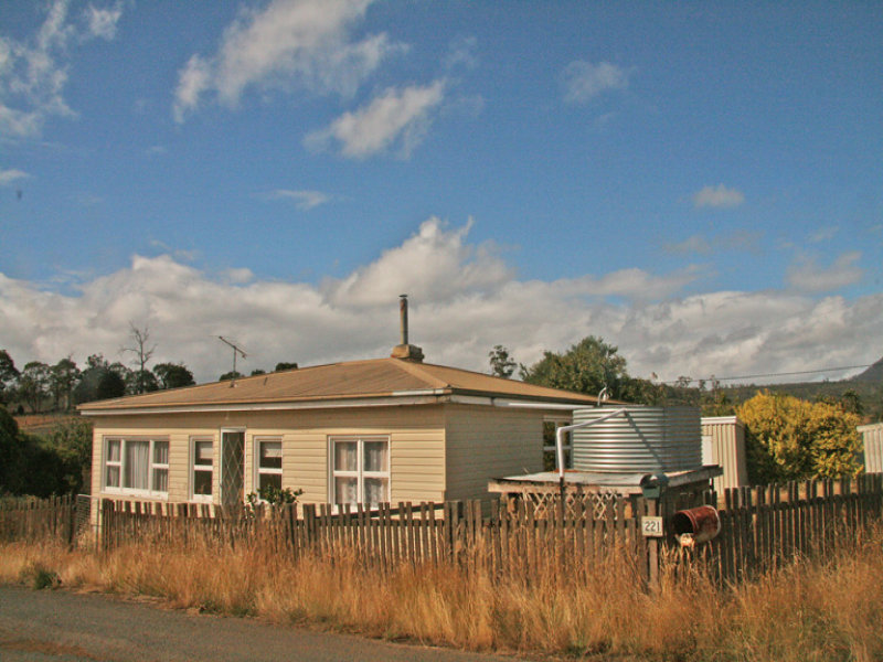 Lot 1, 221 Tin Pot Marsh Road, Woodsdale, Tas 7120