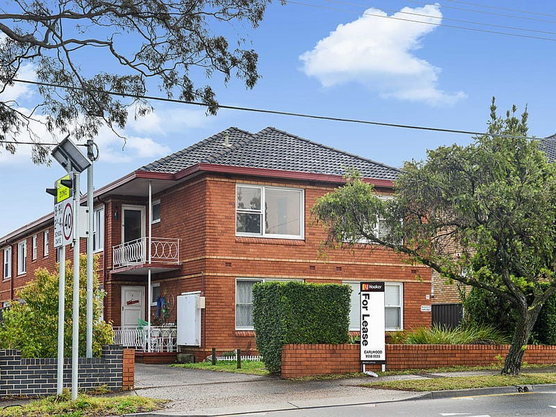 5/195 Bexley Road, Kingsgrove, NSW 2208