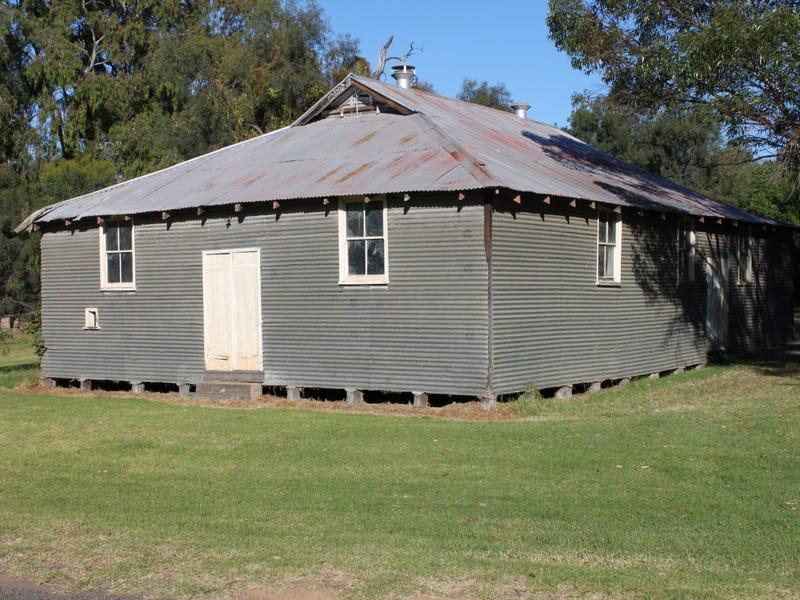 1 Segenhoe Road, Segenhoe, NSW 2337