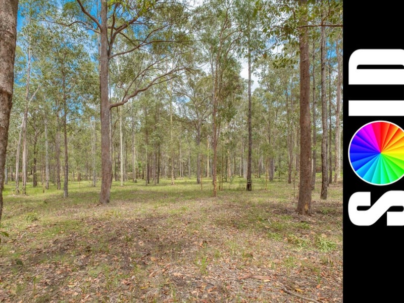 Lot 307 Spiegel Rd, Glenwood, Qld 4570
