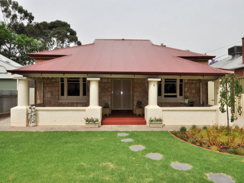 9 Gordon Road, Black Forest, SA 5035