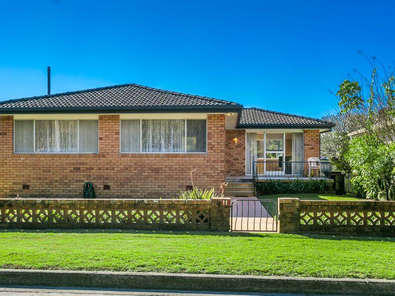 11 Minyon Street, Brunswick Heads, NSW 2483