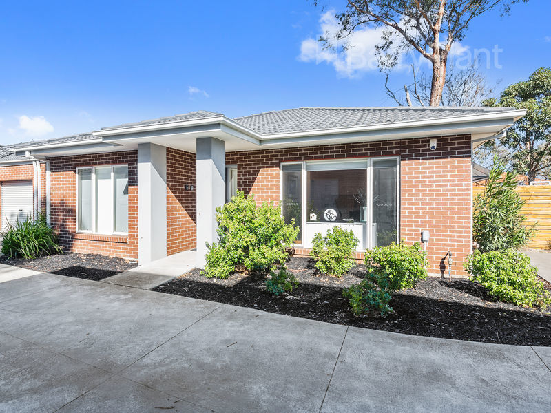 9/36 Kathryn Road, Knoxfield, Vic 3180
