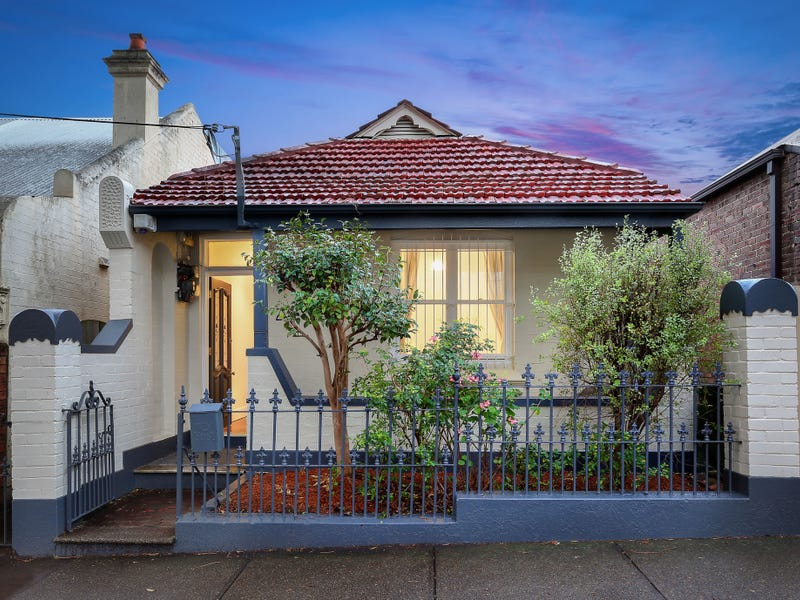 25 Collins Street, Annandale, NSW 2038