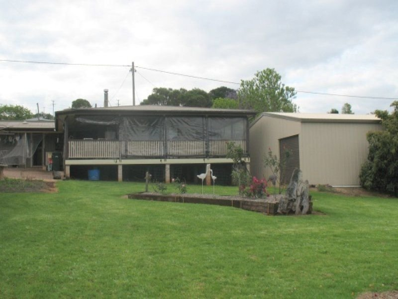 6 Coase Lane, Tingoora, Qld 4608