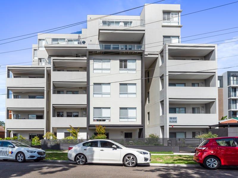 13/80-82 Lucas Avenue, Moorebank, NSW 2170