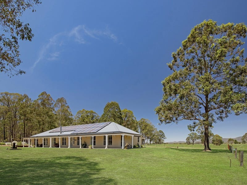 16 Bowens Road, Gloucester, NSW 2422