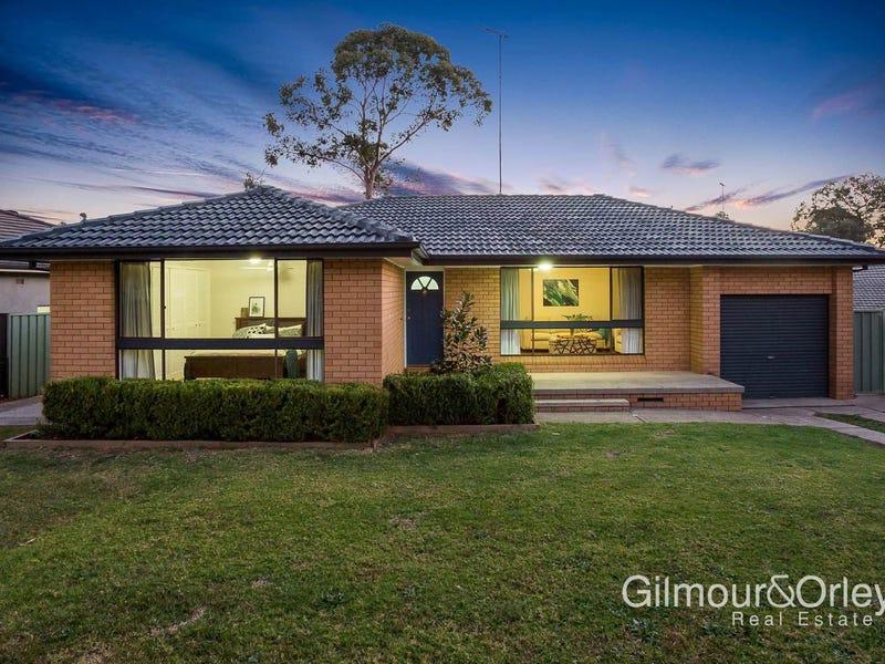 60 Greenwood Road, Kellyville, NSW 2155
