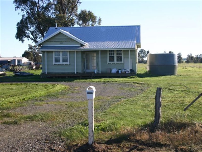 29 swanson, Wilby, Vic 3728