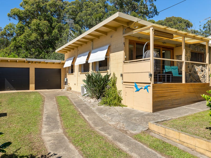 81 Bavarde Avenue, Batemans Bay, NSW 2536