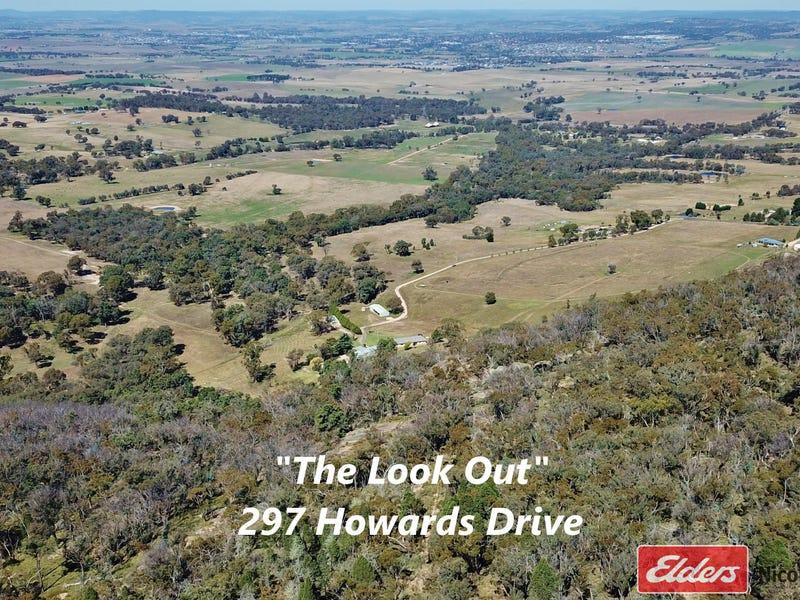 297 Howards Drive, Mount Rankin, NSW 2795