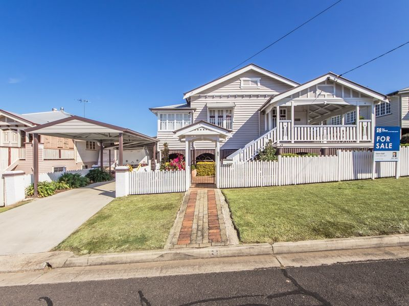 21 Marvin Street, Eastern Heights, Qld 4305
