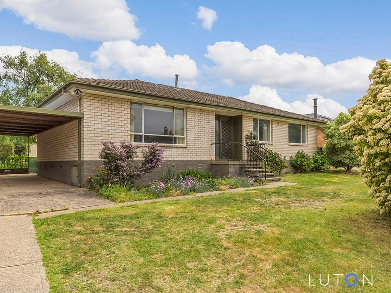 28 Bangalay Crescent, Rivett, ACT 2611