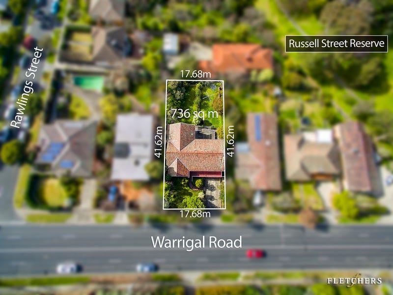 33 Warrigal Road, Surrey Hills, Vic 3127