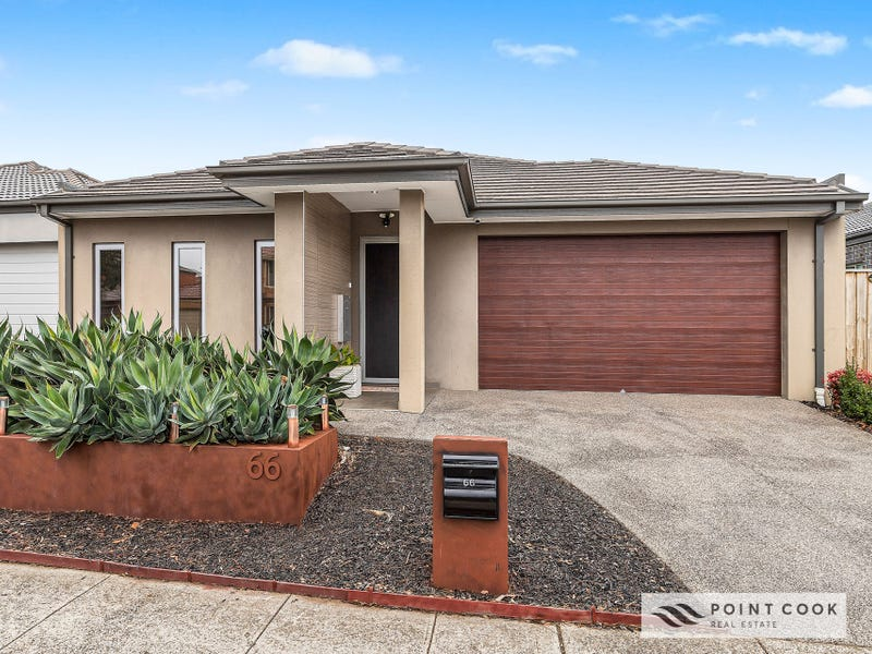 66 Cooinda Way, Point Cook, Vic 3030
