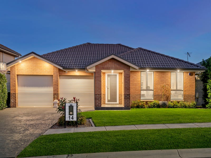 14 Osbourne Street, Elderslie, NSW 2570