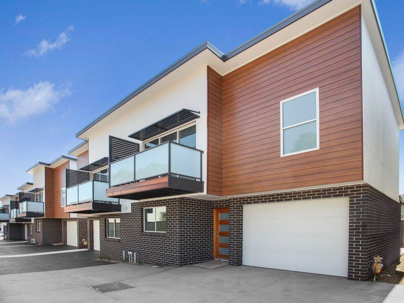 Unit 4/243 Tongarra Road, Albion Park, NSW 2527