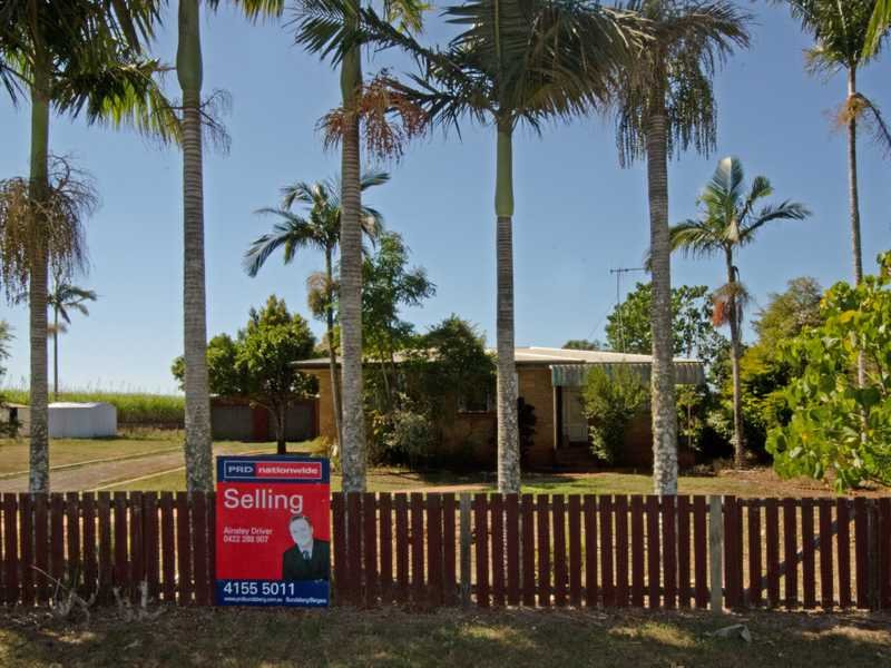 169 Hummock Road, Windermere, Qld 4670
