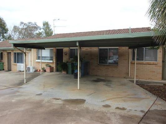 4/2 Fairbairn Crescent, Kooringal, NSW 2650