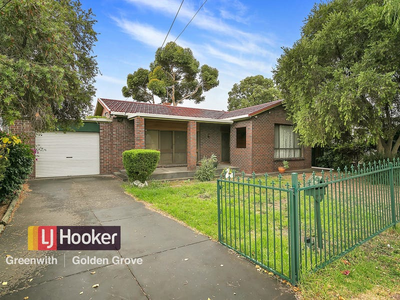 40 Queensborough Avenue, Hillcrest, SA 5086