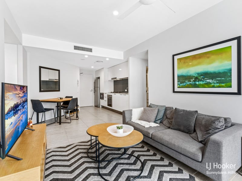 320/977 Ann Street, Fortitude Valley, Qld 4006
