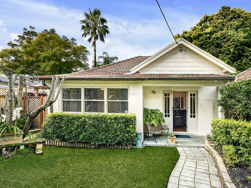 6 Henley Street, Lane Cove West, NSW 2066