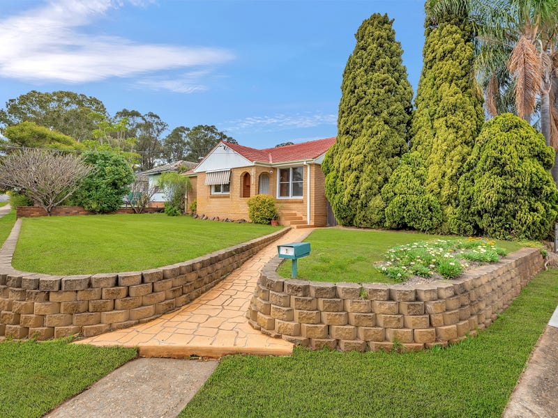 1 Beaumont St, Smithfield, NSW 2164