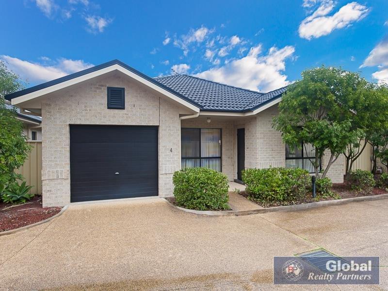 4/58-60 Hargreaves Cct, Metford, NSW 2323
