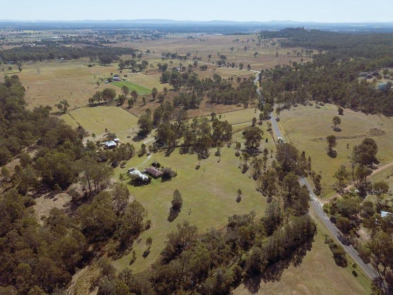 249 & 249A Mount Flinders Road, Peak Crossing, Qld 4306