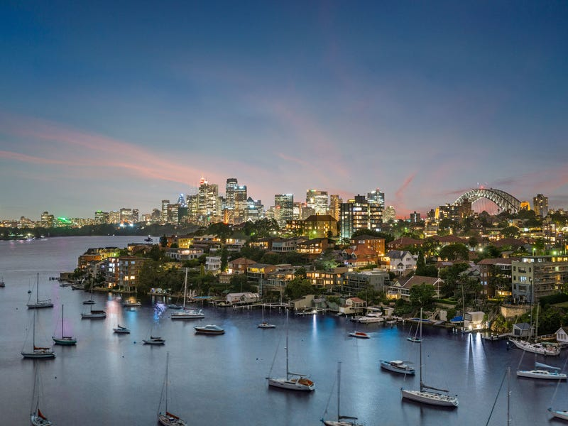 7/88 Milson Road, Cremorne Point, NSW 2090