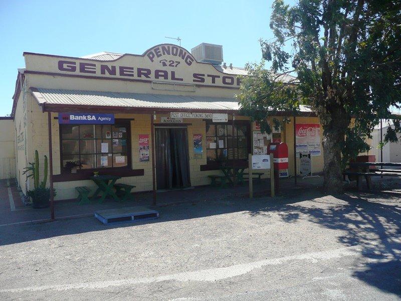 Lt 40 Main Street, Penong, SA 5690