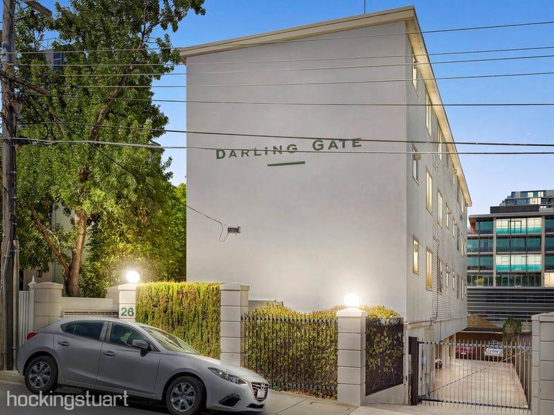 12/26 Darling Street, South Yarra, Vic 3141