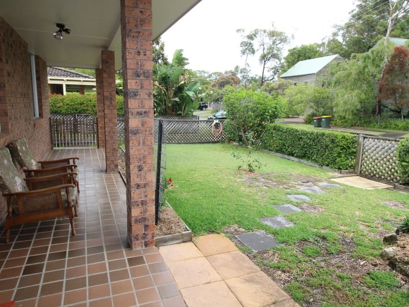 6/12-18 Patanga Street, Hawks Nest, NSW 2324