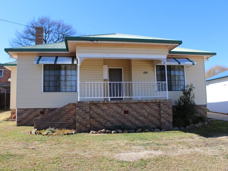 101 Church Street, Glen Innes