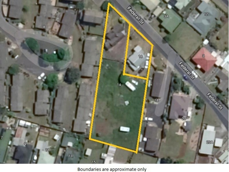 14 - 16 Federal Street, Upper Burnie, Tas 7320
