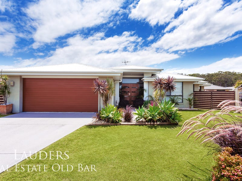 6 Curlew Place, Old Bar, NSW 2430