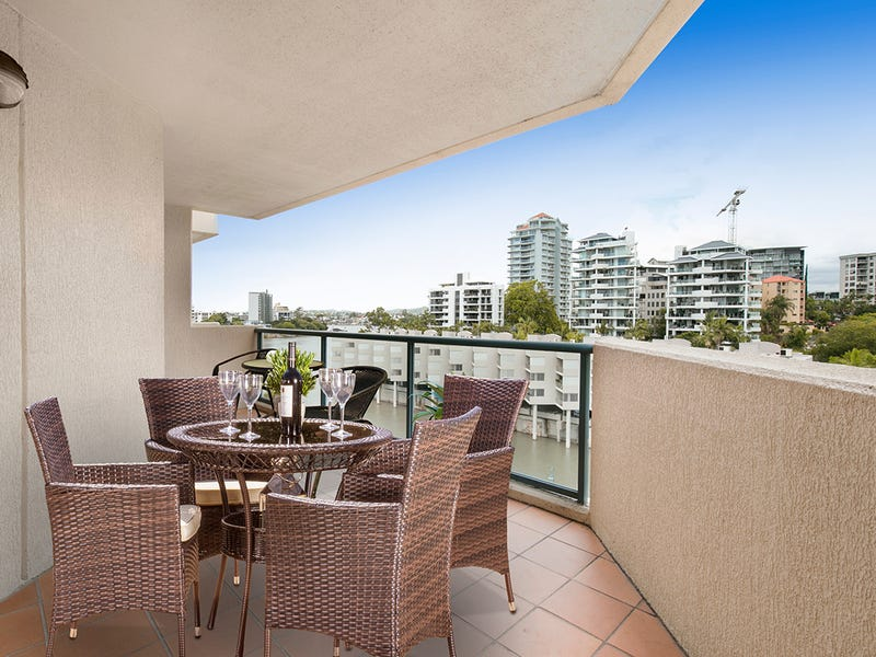 508/44 Ferry Street, Kangaroo Point, Qld 4169