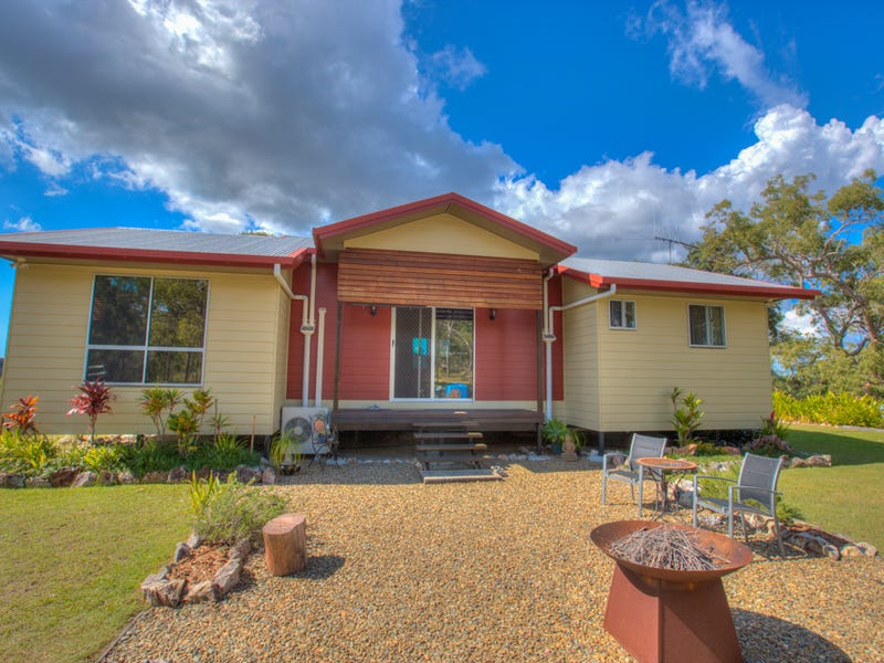 292 Baldaw Road, Agnes Water, Qld 4677