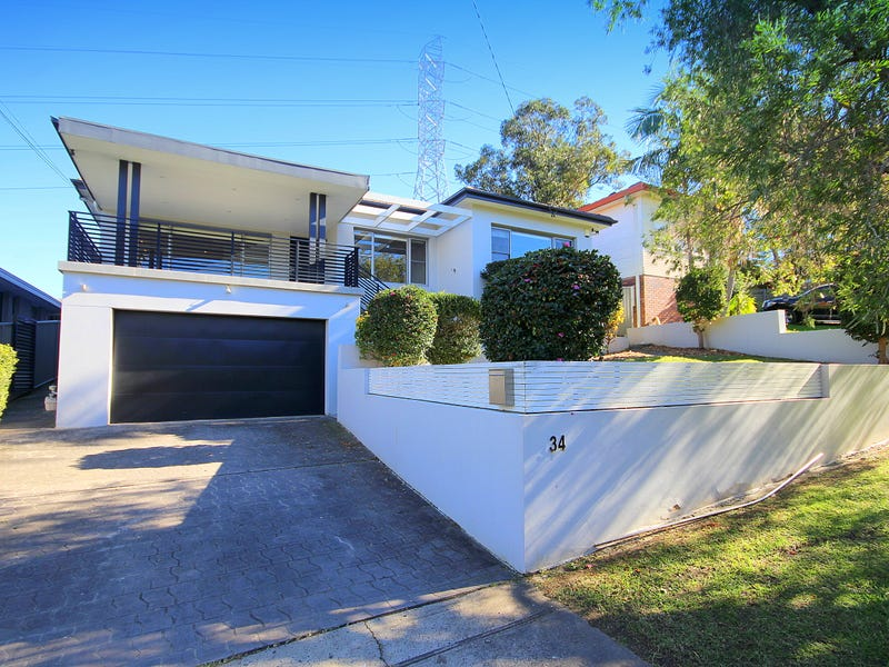 34 Suva Crescent, Greenacre, NSW 2190