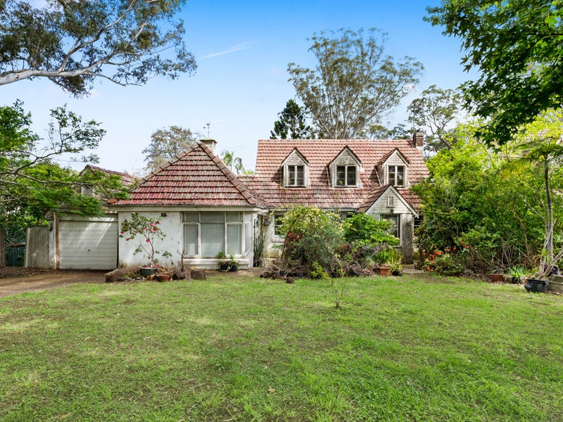 2 Kimbarra Road, Pymble, NSW 2073