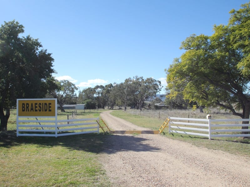 240 Werris Creek Road, Quirindi