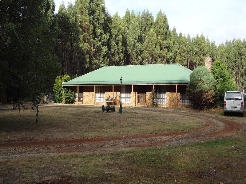 514 Prossers Road, Nunamara, Tas 7259