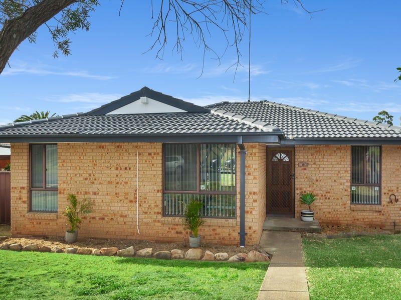 4 Fleece Close, St Clair, NSW 2759