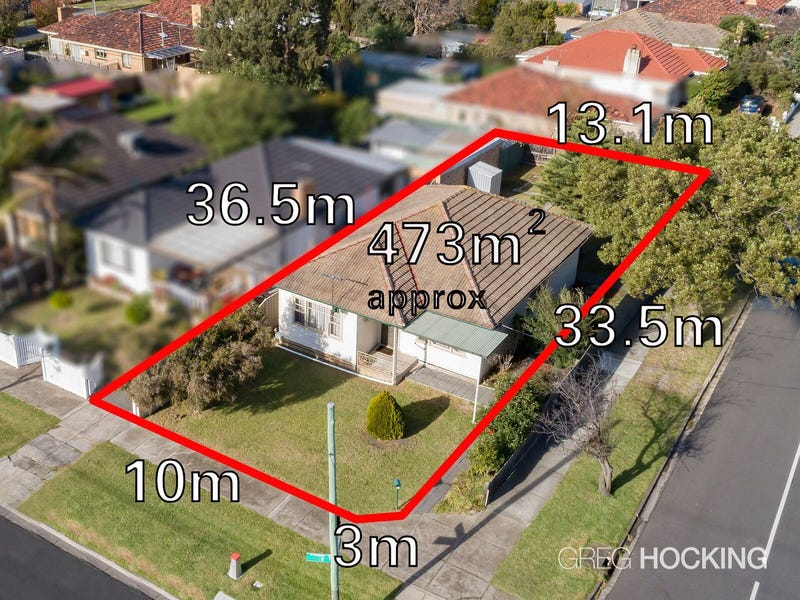 67 Benbow Street, Yarraville, Vic 3013