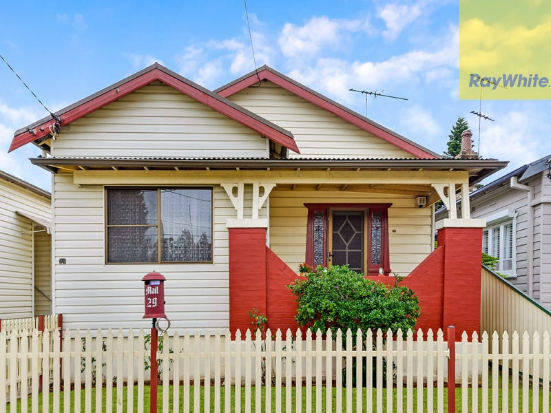 29 Ritchie Street, Rosehill, NSW 2142