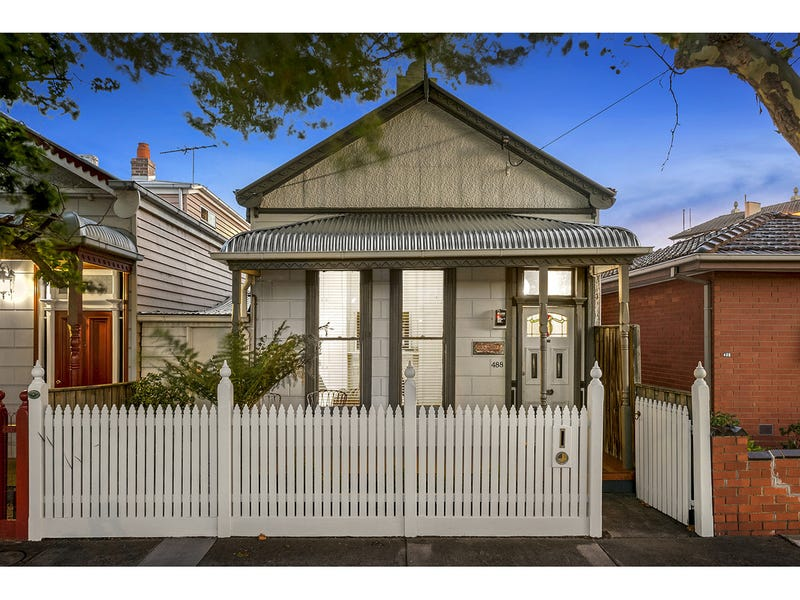 488 Williamstown Road, Port Melbourne, Vic 3207