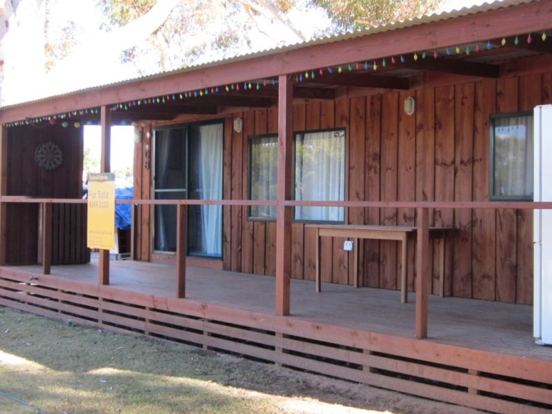 Cabin G8 Punyelroo Caravan Park, Punyelroo, SA 5353