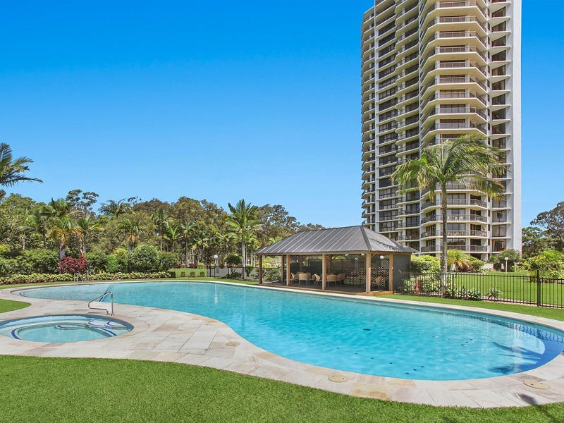2301/22 Kirkwood Road, Tweed Heads South, NSW 2486