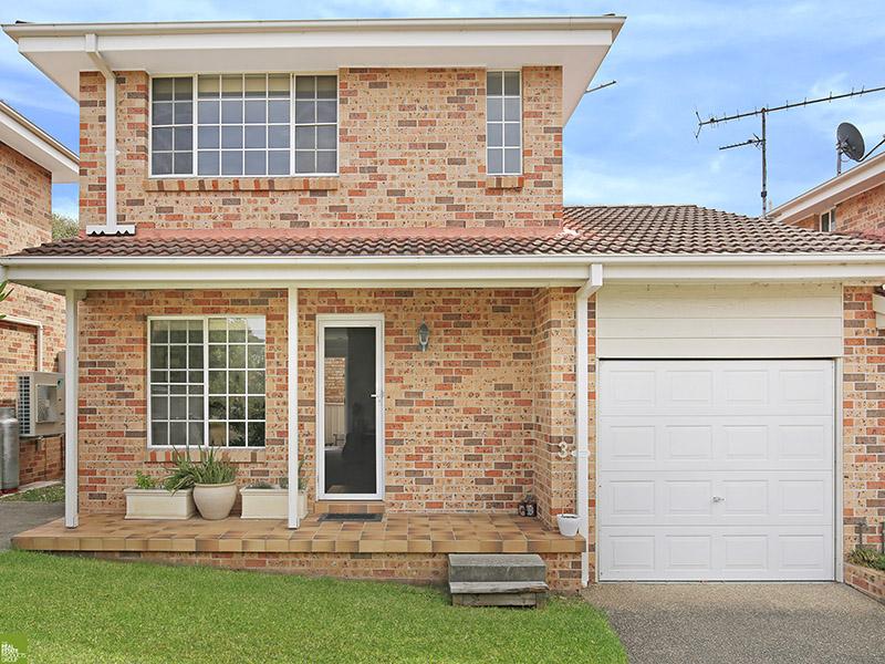 3/9-11 Newbold Close, Thirroul, NSW 2515